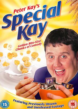 Rent Peter Kay's Special Kay Online DVD Rental