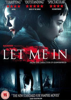 Let Me In Online DVD Rental