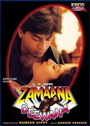Rent Zamaana Deewana Online DVD Rental