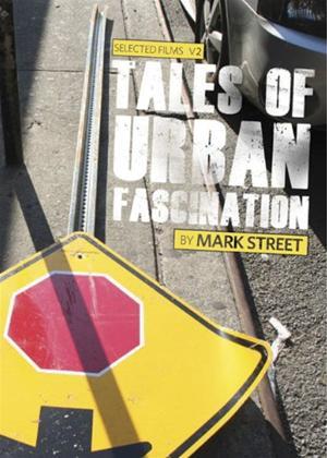 Rent Tales of Urban Fascination Online DVD Rental
