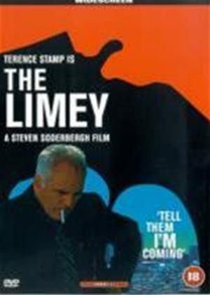 Rent The Limey Online DVD Rental