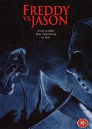 Rent Freddy vs. Jason Online DVD Rental