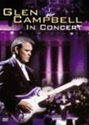 Rent Glen Campbell: In Concert: South Dakato Online DVD Rental