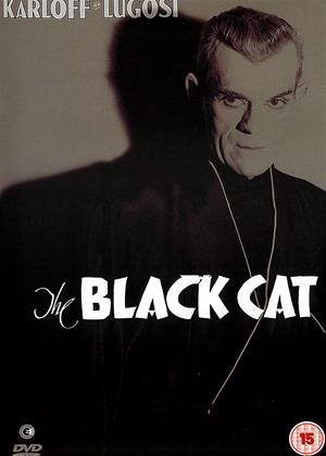 The Black Cat Online DVD Rental