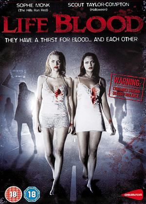 Rent Life Blood Online DVD Rental
