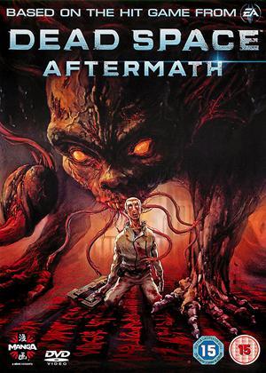Rent Dead Space: Aftermath (2011) film | CinemaParadiso.co.uk