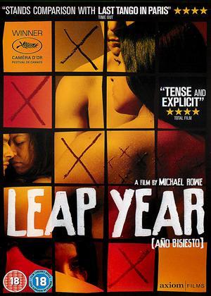 Rent Leap Year (aka Año bisiesto) Online DVD Rental