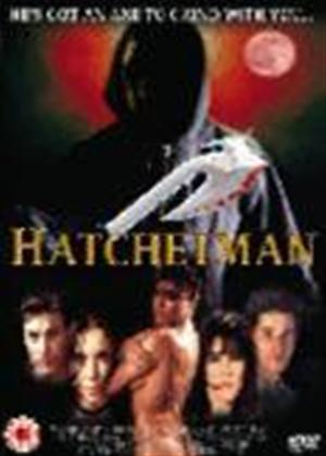 Rent Hatchetman Online DVD Rental