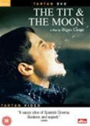 Rent The Tit and the Moon Online DVD Rental