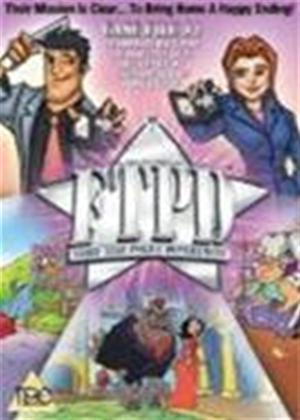 Rent Fairy Tale Police Department: Vol.2 Online DVD Rental