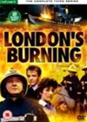 Rent London's Burning: Series 3 Online DVD Rental