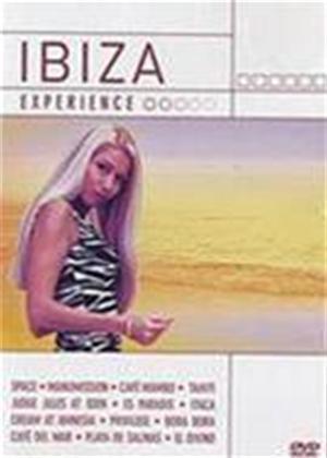 Rent Ibiza Experience Online DVD Rental