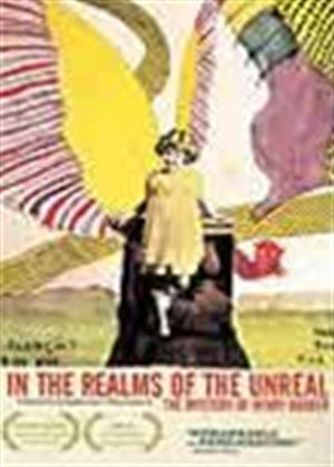 Rent In the Realms of the Unreal Online DVD Rental