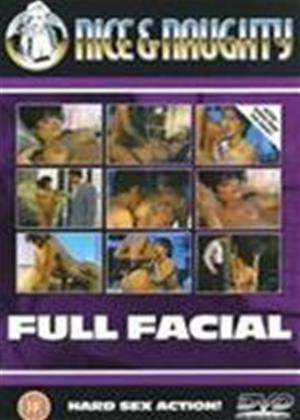 Rent Full Facial Online DVD Rental
