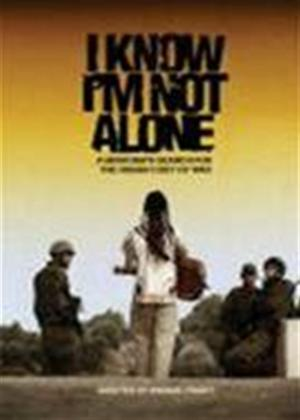 Rent I Know I'm Not Alone Online DVD Rental