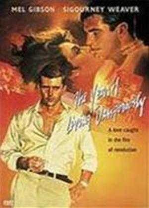 Rent Year of Living Dangerously Online DVD Rental