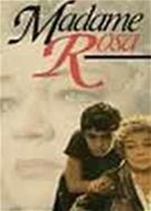 Rent Madame Rosa (aka Vie devant soi, La) Online DVD Rental