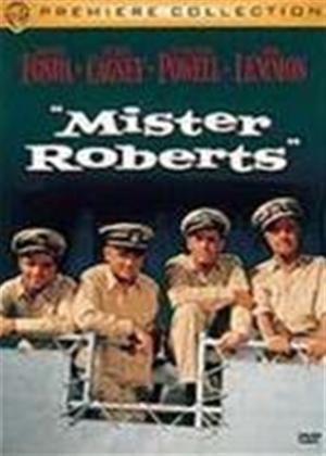 Rent Mister Roberts Online DVD Rental