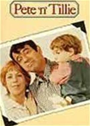 Rent Pete N' Tillie Online DVD Rental