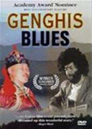 Rent Genghis Blues Online DVD Rental