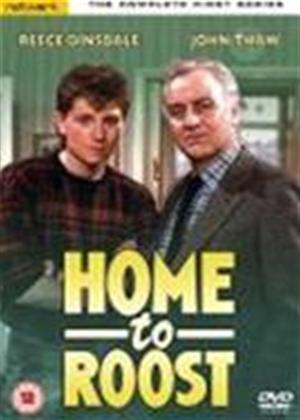 Rent Home to Roost: Series 1 Online DVD Rental