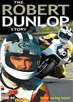 Rent The Robert Dunlop Story Online DVD Rental