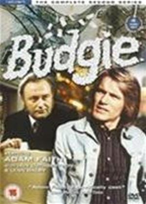 Rent Budgie: Series 2 Online DVD Rental