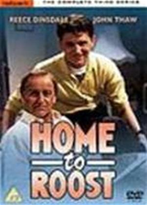 Rent Home to Roost: Series 3 Online DVD Rental