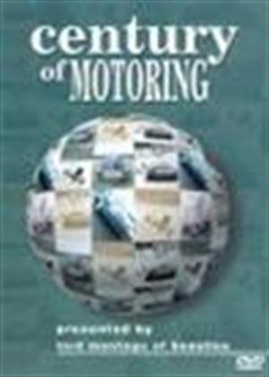 Rent Century of Motoring Online DVD Rental