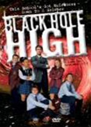 Rent Black Hole High: Vol.2 Online DVD Rental