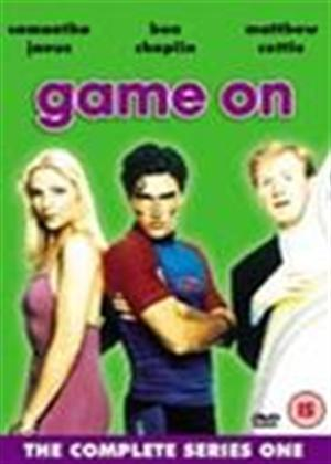 Rent Game On: Series 1 Online DVD Rental