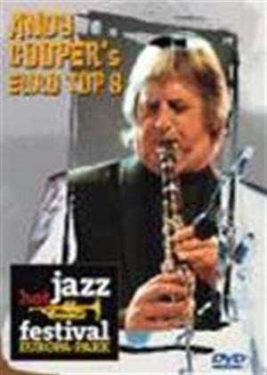 Rent Andy Cooper: Hot Jazz Festival Online DVD Rental
