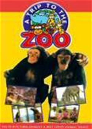 Rent A Trip to the Zoo Online DVD Rental