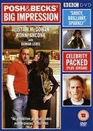 Rent Posh and Beck's Big Impression Online DVD Rental