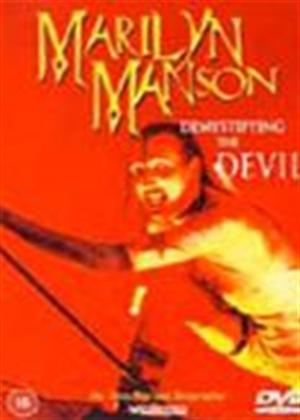 Rent Marilyn Manson: Demistifying the Devil Online DVD Rental