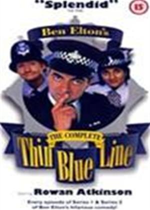 Rent The Thin Blue Line: Series 2 Online DVD Rental