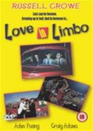 Rent Love in Limbo Online DVD & Blu-ray Rental
