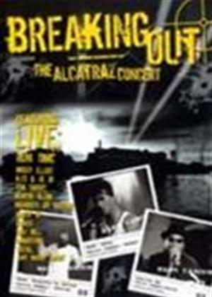 Rent Breaking Out: The Alcatraz Concert Online DVD Rental