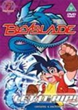 Rent Beyblade: Vol.7 Online DVD Rental