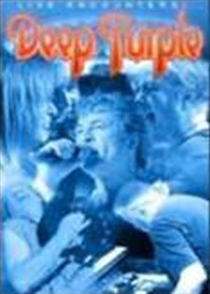 Rent Deep Purple: Live Encounters Online DVD Rental