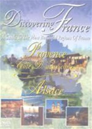 Rent Discovering France 2 Online DVD Rental