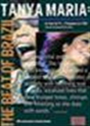 Rent Tanya Maria: The Beat of Brazil Online DVD Rental