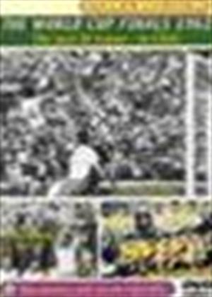 Rent World Cup 1962 Finals: The Last 16 Online DVD Rental
