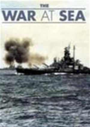 Rent The War at Sea Online DVD Rental