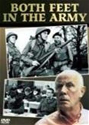 Rent Both Feet in the Army Online DVD Rental