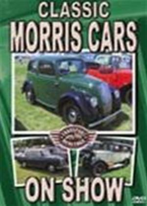 Rent Classic Morris Cars Online DVD Rental