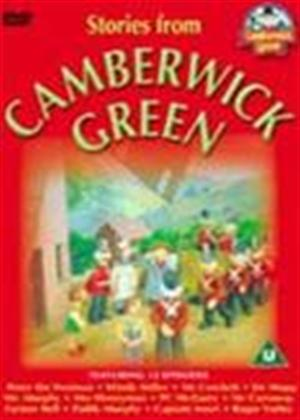 Rent Stories from Camberwick Green Online DVD Rental