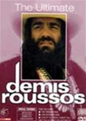 Rent Demis Roussos: The Ultimate Online DVD & Blu-ray Rental