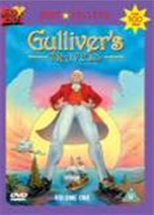 Rent Gulliver's Travels: Vol.1 Online DVD Rental