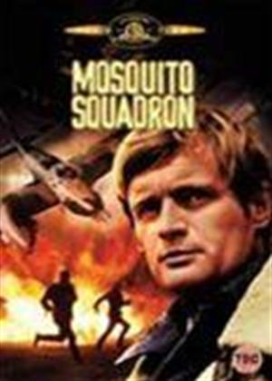 Rent Mosquito Squadron Online DVD Rental